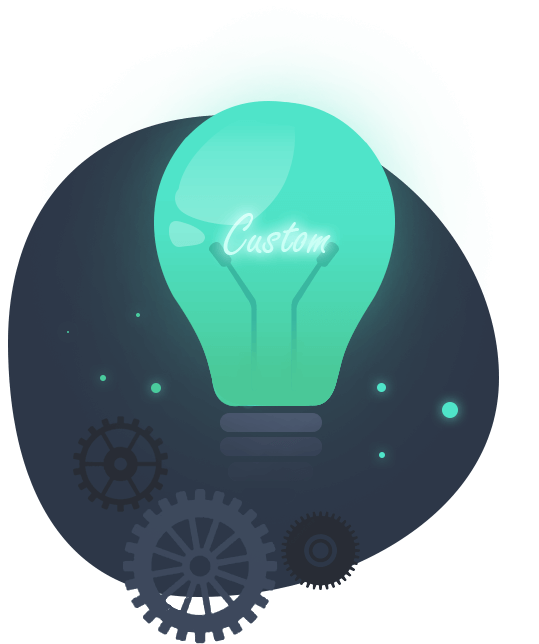Light Bulb Static Image