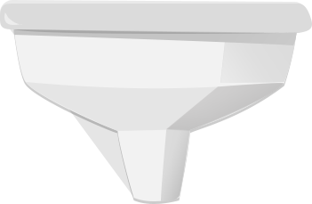 Conversion Rate Funnel Image