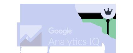 Google Partners Logo Image