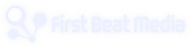 First Beat Media Logo